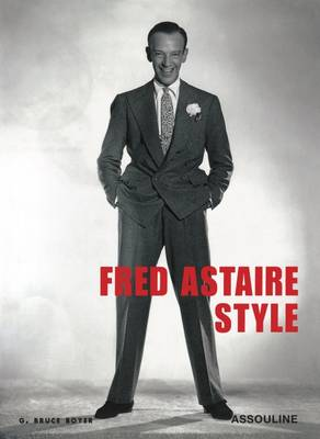 Fred Astaire Style (Hardback)