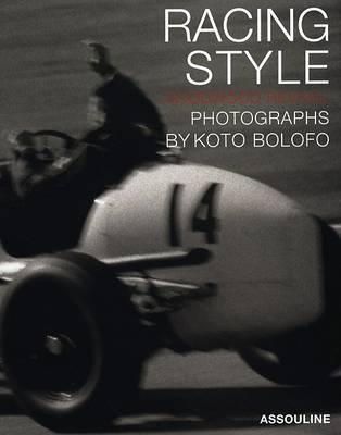 Racing Style: The Goodwood Revival (Hardback)