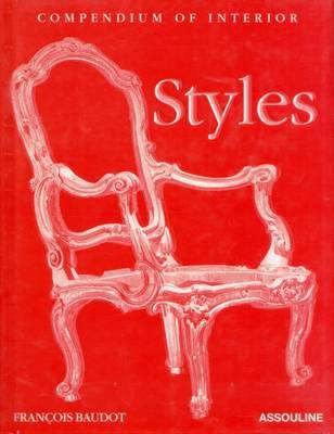 Compendium of Interior Styles (Hardback)
