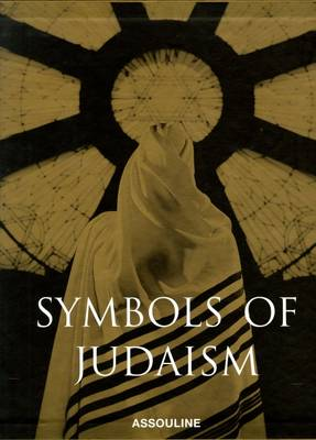 Symbol of Judaism (Hardback)
