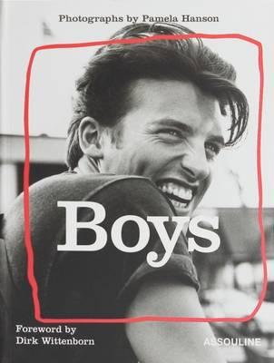 Boys - Classics (Paperback)
