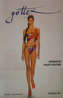 Gottex: Swimwear Haute Couture (Hardback)