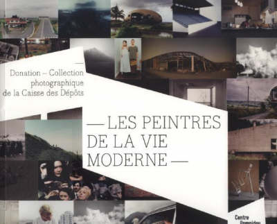 Les Peintures de la Vie Moderne: Donation: Collection de la Caisse des Depots (Paperback)