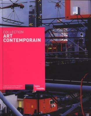 Art Contemporaine: Collection (Hardback)