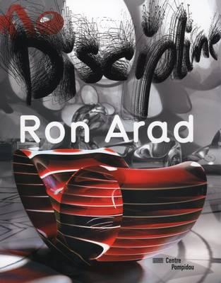 Ron Arad (Paperback)