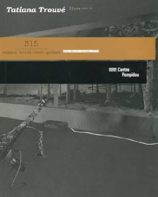 Titiana Trouve: 315 Livre Numero 16 (Paperback)