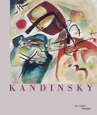 Kandinsky (Hardback)