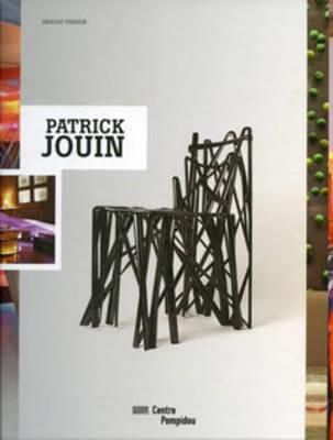 Patrick Jouin (Hardback)