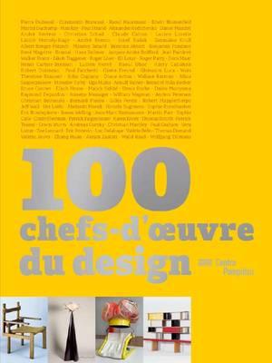 100 Masterpieces of Design (Hardback)