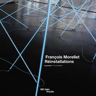 Francois Morellet - Album (Paperback)