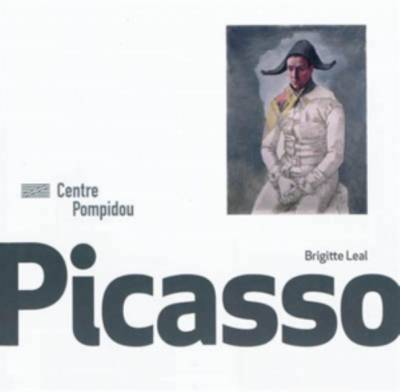 Picasso - Collection Monographies (Paperback)