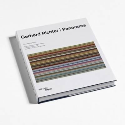 Gerhard Richter - Panorama (Hardback)