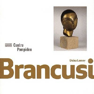Brancusi - Collection Monographies (Paperback)