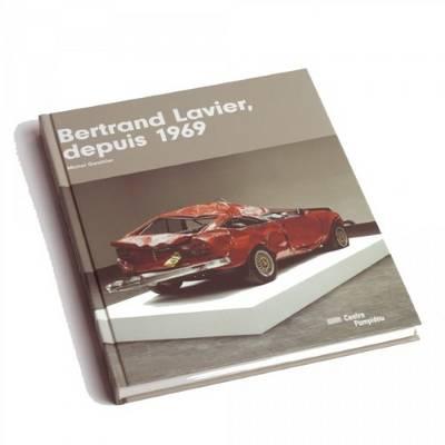 Bertrand Lavier Depuis 1969 (Paperback)