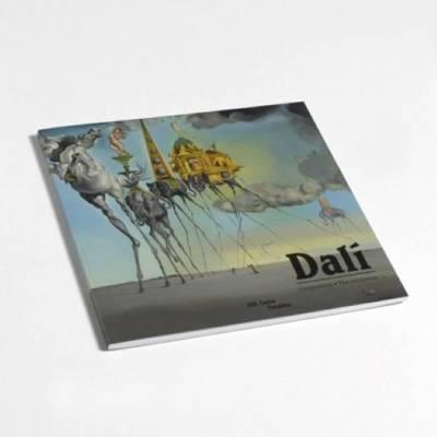 Dali - Album De L'exposition (Paperback)