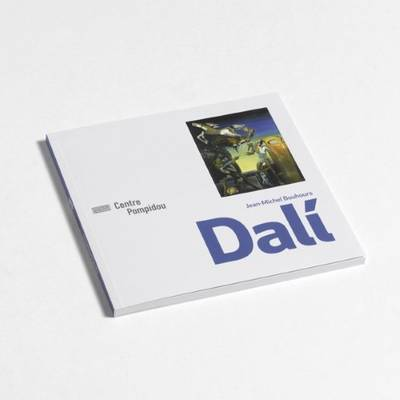 Dali - Collection Monographie (Paperback)