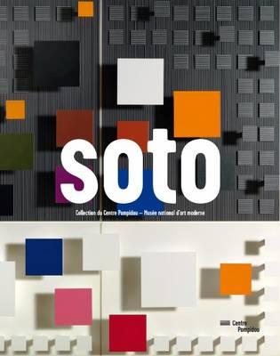 Rafael Soto (Paperback)
