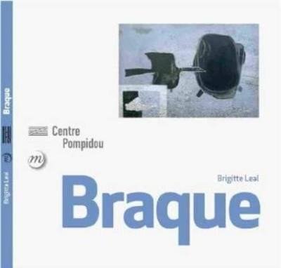Braque - Collection Monographies (Paperback)