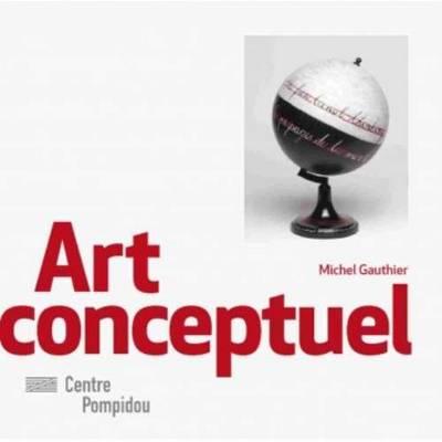 Art Conceptuel - Collection Mouvements Artistiques (Paperback)