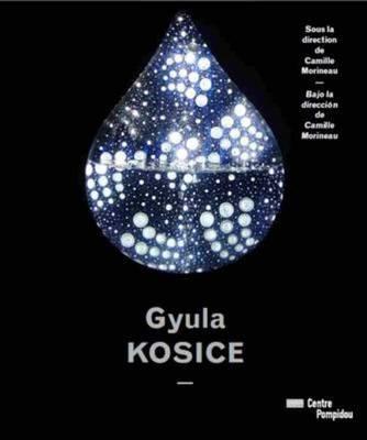 Gyula Kosice (Paperback)