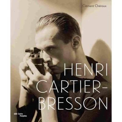 Henri Cartier-Bresson (Hardback)