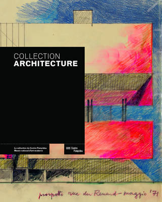 Collection Architecture (Hardback)