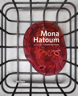 Mona Hatoum (Hardback)