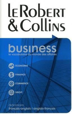 Robert Et Collins Business (Paperback)