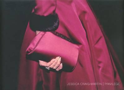 Jessica Craig-Martin: Privilege (Hardback)