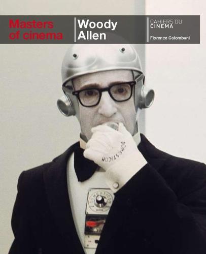 Allen, Woody - Masters of Cinema (Paperback)