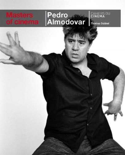 Almodovar, Pedro - Masters of Cinema (Paperback)