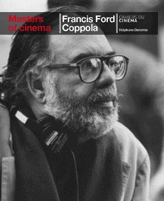 Coppola, Francis Ford - Masters of Cinema (Paperback)