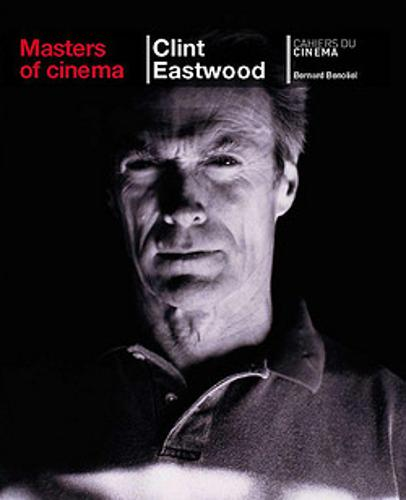 Eastwood, Clint - Masters of Cinema (Paperback)