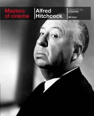 Hitchcock, Alfred - Masters of Cinema (Paperback)