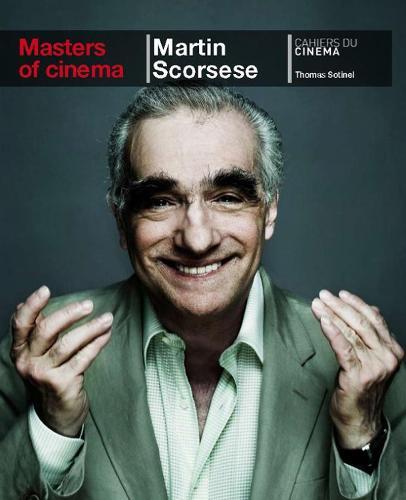 Scorsese, Martin - Masters of Cinema (Paperback)