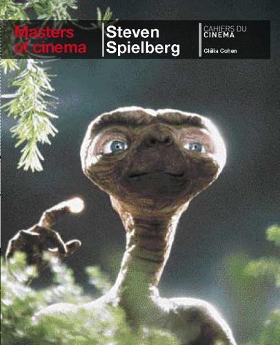 Spielberg, Steven - Masters of Cinema (Paperback)