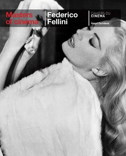 Fellini, Federico - Masters of Cinema (Paperback)