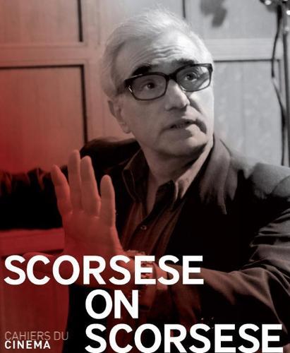 Scorsese on Scorsese (Hardback)