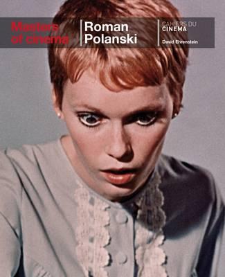 Roman Polanski - Masters of Cinema (Paperback)