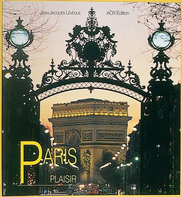 Paris Plaisir (Hardback)