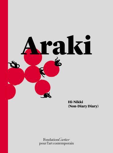Nobuyoshi Araki: Hi-Nikki (Non-Diary Diary) (Paperback)