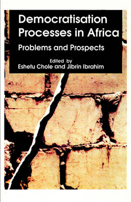 Democratisation Processes in Africa: Problems and Prospects (Paperback)