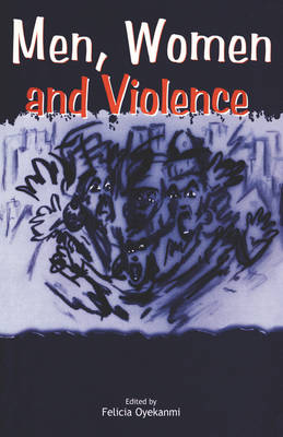 Men, Women and Violence (Paperback)