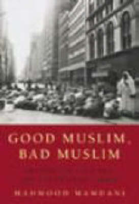 Good Muslim, Bad Muslim: America, the Cold War, and the Roots of Terror (Paperback)