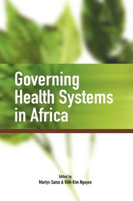 Governing Health Systems in Africa (Paperback)