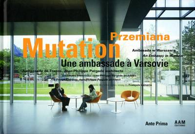Mutation: An Embassy in Warsaw (Hardback)