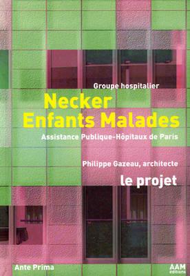 Necker Children's Hospital (Hardback)