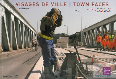 Town Faces (Paperback)