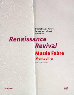 The Revival/renaissance of the Fabre Museum (Paperback)