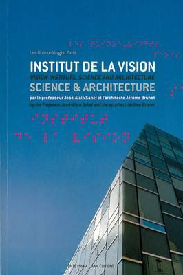 Science + Architecture: Brunet Saunier Architects (Hardback)